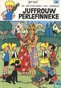 Comic Books - Jeremy and Frankie - Juffrouw Perlefinneke