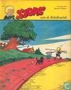 Bandes dessinées - Homme d'acier, L' - 1959 nummer  34