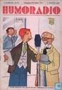 Bandes dessinées - Humoradio (tijdschrift) - Nummer  31