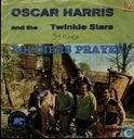 Vinyl records and CDs - Oscar Harris & the Twinkle Stars - Soldiers prayer