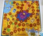 Jeux de société - Aladdin - Aladdin Vloerspel
