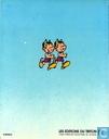 Comics - Kastor + Poly - Larguent les Amarres