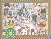 Postage Stamps - Portugal [PRT] - Maps