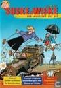 Bandes dessinées - Suske en Wiske weekblad (tijdschrift) - 2003 nummer  5