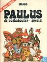 Comic Books - Paulus the Woodgnome - Paulus de boskabouter-special