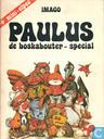 Bandes dessinées - Paulus le petit lutin - Paulus de boskabouter-special