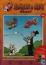 Comic Books - Samson & Gert krant (tijdschrift) - Nummer  130