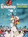 Bandes dessinées - Docteur Poche - Robbedoes 2172