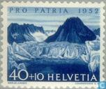 Postage Stamps - Switzerland [CHE] - Landscapes