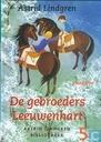Boeken - Gebroeders Leeuwehart, de - De gebroeders Leeuwenhart