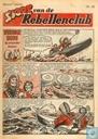 Comic Books - Sjors van de Rebellenclub (magazine) - 1956 nummer  45