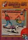 Bandes dessinées - Samson & Gert krant (tijdschrift) - Nummer  131
