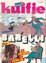 Bandes dessinées - Barelli - De raadselachtige mr. Barelli