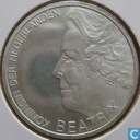 "Coins - the Netherlands - Netherlands 10 gulden 1995 ""300th Anniversary Death of Hugo de Groot"""