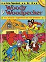 Strips - Andy Panda - Woody Woodpecker strip-paperback 15