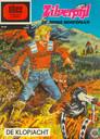 Comic Books - Ohee (tijdschrift) - De klopjacht