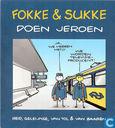 Comics - Fokke & Sukke - Doen Jeroen