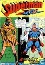 Bandes dessinées - Superman [DC] - Nieuwsgierigheid: uw naam is vrouw!