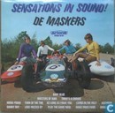 Vinyl records and CDs - Maskers, De - Sensations in Sound!
