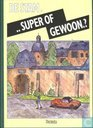 Comic Books - Stam, De - ..Super of gewoon.?