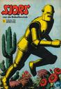 Strips - Sjors van de Rebellenclub (tijdschrift) - 1964 nummer  40