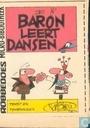 Comic Books - Baron - De baron leert dansen
