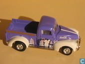 Modelauto's  - Johnny Lightning - Ford Pickup 'Coca Cola'