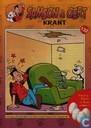Bandes dessinées - Samson & Gert krant (tijdschrift) - Nummer  132