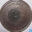 Munten - Nederland - Nederland 2½ gulden 1969 (haan) (v1k1)