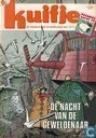 Comic Books - Professor Stratus - de nacht vande geweldenaar