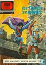 Strips - Blauwe Musketier - Het raadsel van de musketier