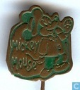 Pins and buttons - Stick pin - Mickey Mouse