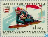 Olympic Games- Innsbruck