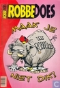Comic Books - Arme Lampil - Robbedoes 2956