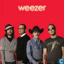 Disques vinyl et CD - Weezer - Weezer (the red album)