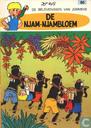 Comic Books - Jeremy and Frankie - De Njam-njambloem