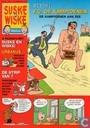Comic Books - Biebel - 2001 nummer  46