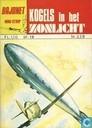 Comic Books - Bajonet - Kogels in het zonlicht