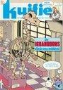 Comic Books - Jonge Reinout, De - de vuuropaal