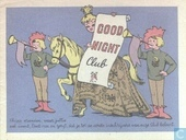 Bandes dessinées - Good Night - Good Night Club