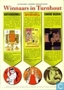 Strips - Brabant Strip Magazine (tijdschrift) - Brabant Strip Magazine 132