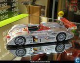 Modelauto's  - Altaya - Audi R8 (Dallara)