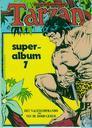 Comics - Tarzan - Het nachtcommando + Van de dood gered