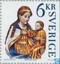 Briefmarken - Schweden [SWE] - Weihnachten