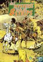 Bandes dessinées - Bob Morane - Het mysterie van de 8 strips