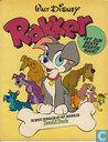 Strips - Rakker [Disney] - Rakker zet zijn beste beentje voor!