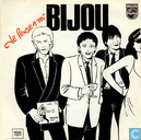 Vinyl records and CDs - Bijou - Je pense à toi