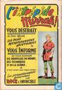 Strips - Arthur (tijdschrift) (Frans) - Arthur 6