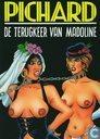 Comic Books - Madoline - De terugkeer van Madoline