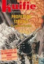 Comics - Professor Stratus - De varende vesting